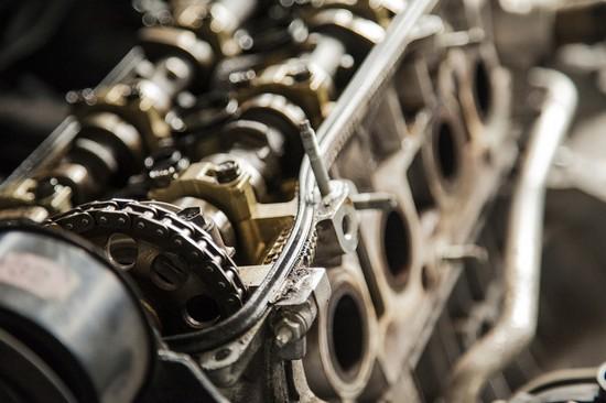 Lanac motora