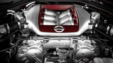 toplog motora