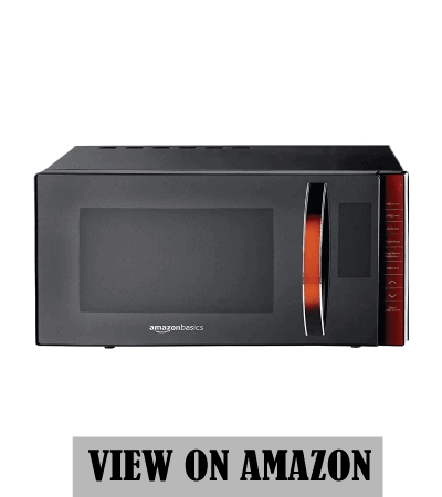 top 12 best microwave ovens in india