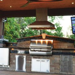 Outdoor Kitchens Easy Kitchen Designer Pavillion Landscaping