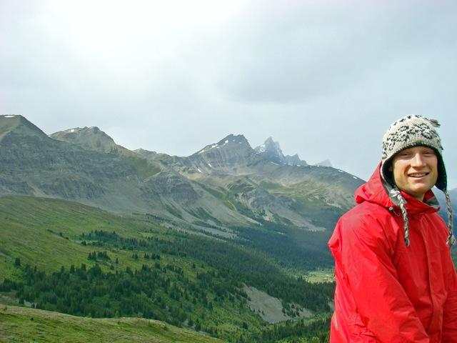 Brazeau Loop Trek, Jasper National Park (6/6)