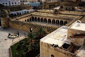 Moschea di Susa