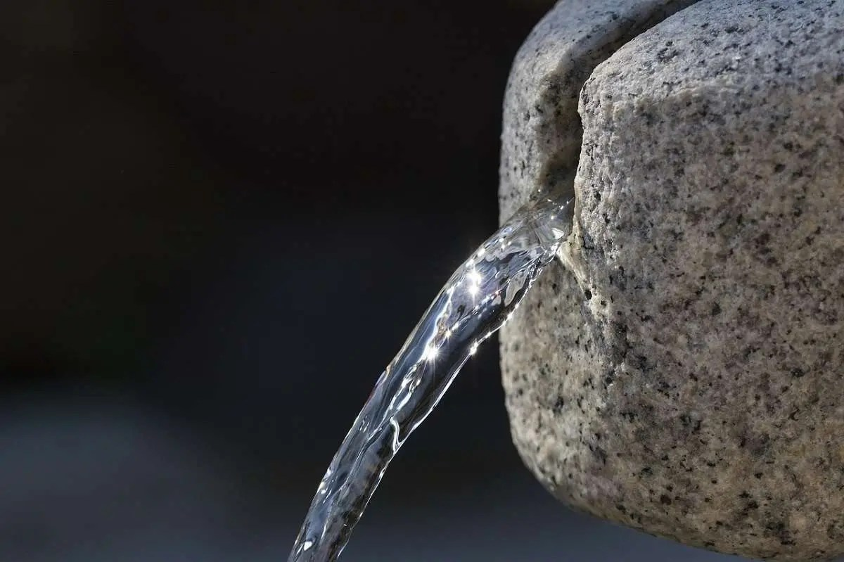 Acqua e AQP