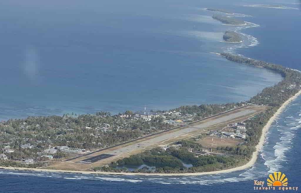 Atollo Tuvalu bis