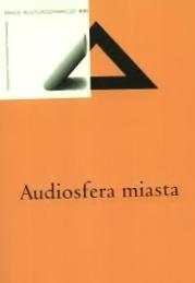 Okładka_Audiosfera miasta