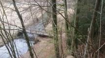 Frnkische Schweiz Wandern Durch Klumpertal Bis Zur Wiesent