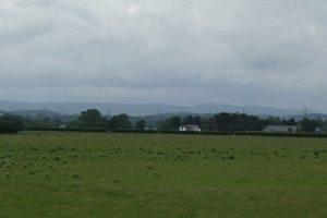 Glasgow countryside