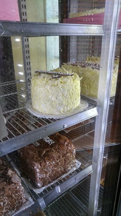 European cake gallery cakes
