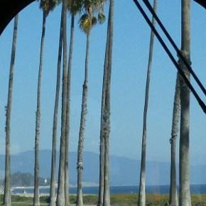 Santa Barbara and the Santa Ynez Valley