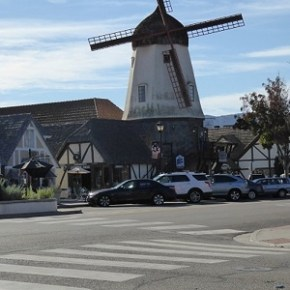 Traditional and Modern Dining Puts Solvang on the Culinary Map