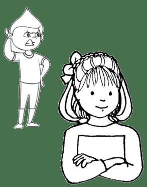 about autism recognising behaviours