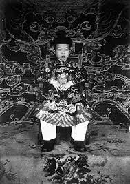 bao dai boy