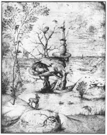 Bosch drawing