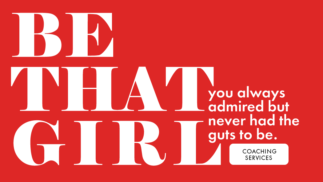 Be That Girl-Elephant and Futura