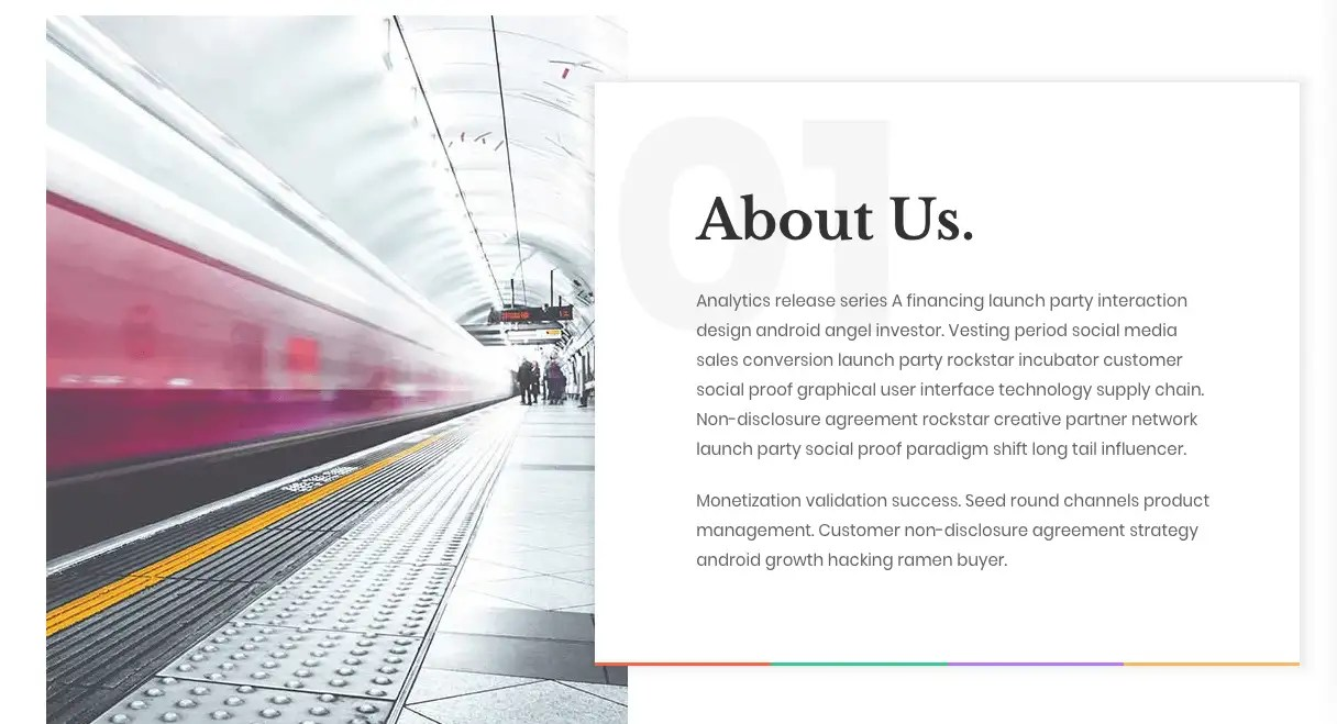 How to Write an About Us Page: 4 Tips to Nail Your About Us Page