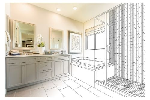 Bathroom Renovations Remodeling Services In Louisiana Mlm Inc