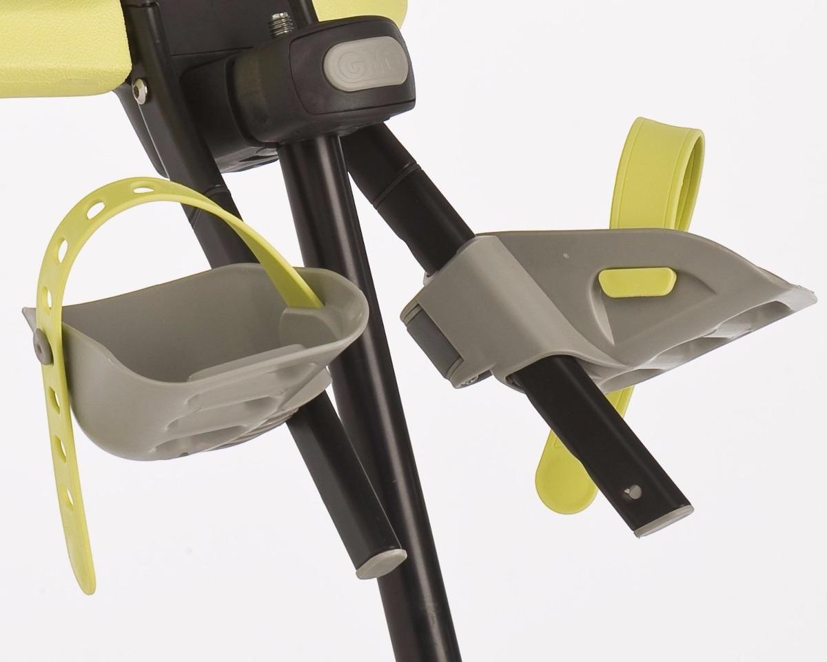 Asiento Silla Infantil Paseo En Bicicleta Yepp Mini Amarillo   447900 en MercadoLibre