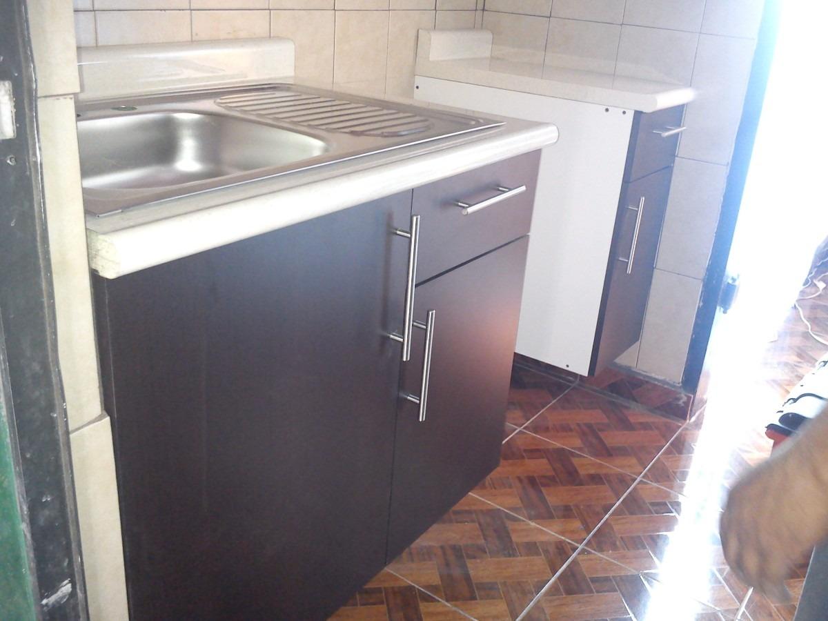 Calentadores solares Mueble para fregadero de cocina