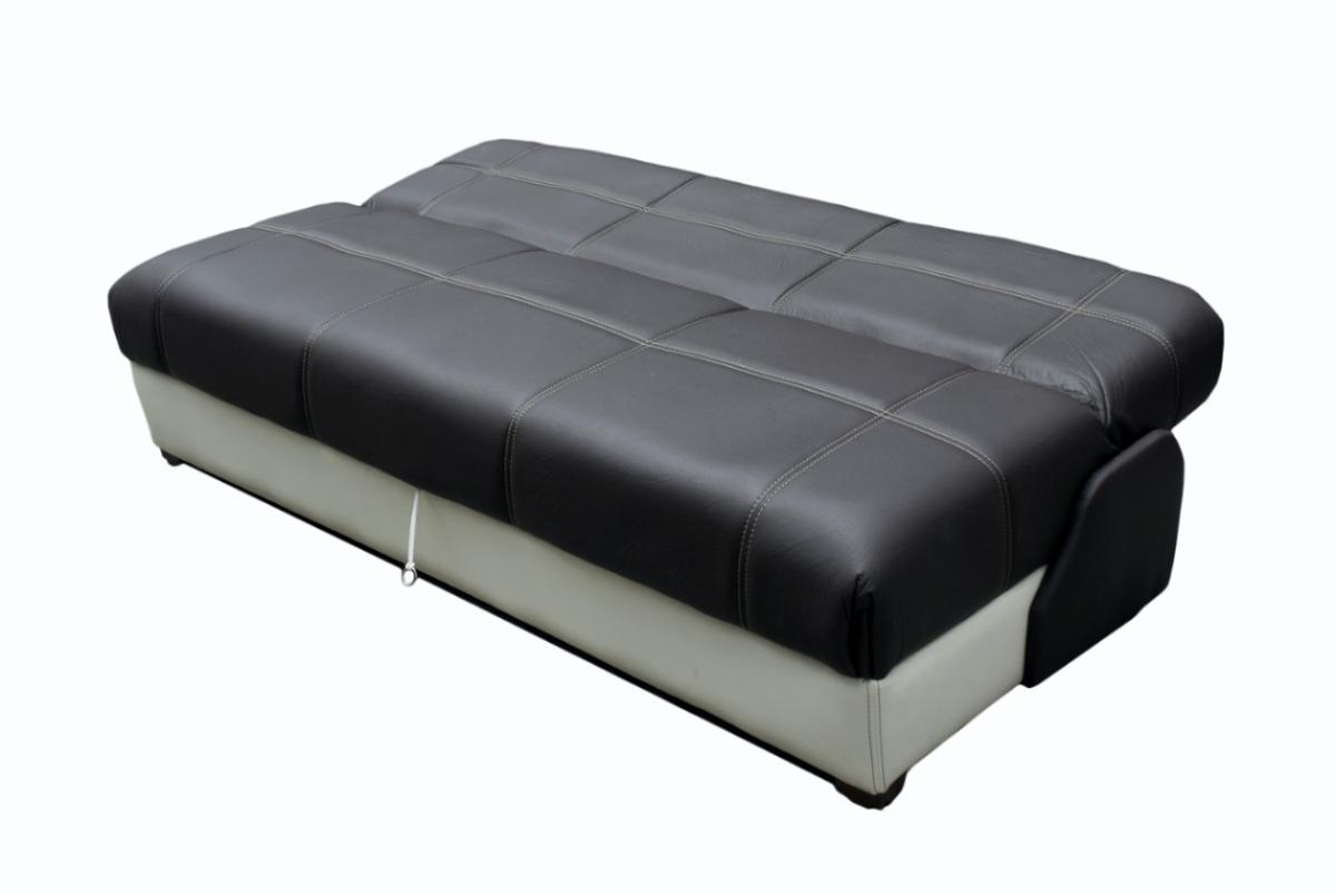 sofa cama usados distrito federal four seater cover sofá futton converti puff sala sillón