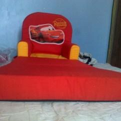Sofa Cama Usados Distrito Federal Crate And Barrel Davis Slipcover Sofá Infantil Cars Spiderman Princesas Pooh