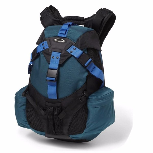 Small Oakley Icon Backpack Southern Wisconsin Bluegrass