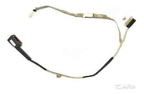 Video Cable Hp Probook 440 G2 N/p: Dc020020900 775100-001