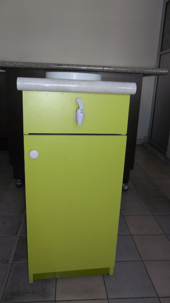Mueble Porta Garrafon   75000 en MercadoLibre