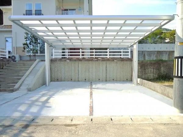 kanopi baja ringan atap kaca beberapa model rumah minimalis 2020 jasa kontraktor bangunan