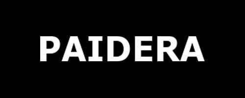 Logo Paidera.com