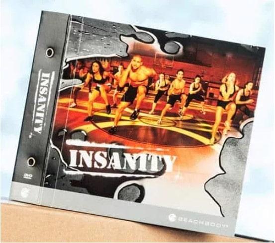 insanity beachbody