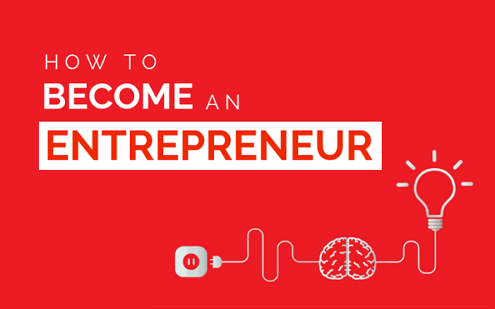 how to be an entrepreneur with no money