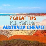 7 Great Tips for Visiting Australia Cheaply
