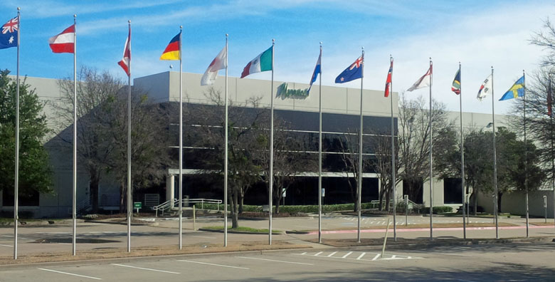 Mannatech Head Office Dallas USA