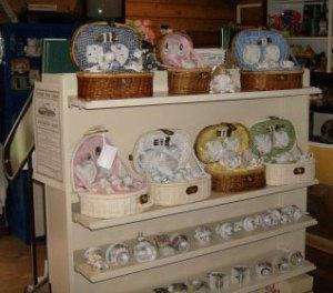 Gift Shop Display