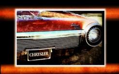 Chrysler Turbine Front