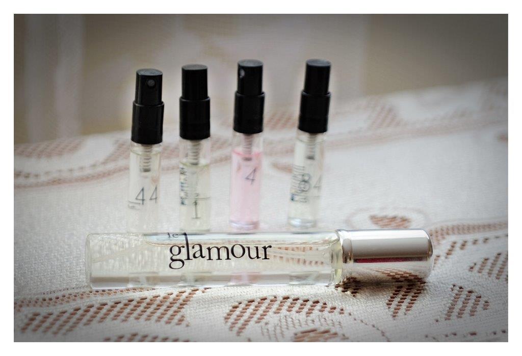 Glamour z LeGlamour