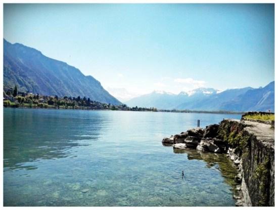 Montreux Szwajcaria