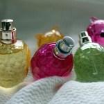 Wody perfumowane a wody toaletowe