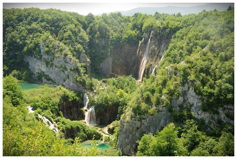 Park Narodowy Jezior Plitwickich w Chorwacji [ZDJĘCIA]