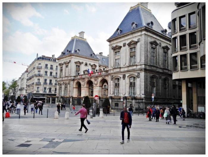 Lyon co zwiedzić