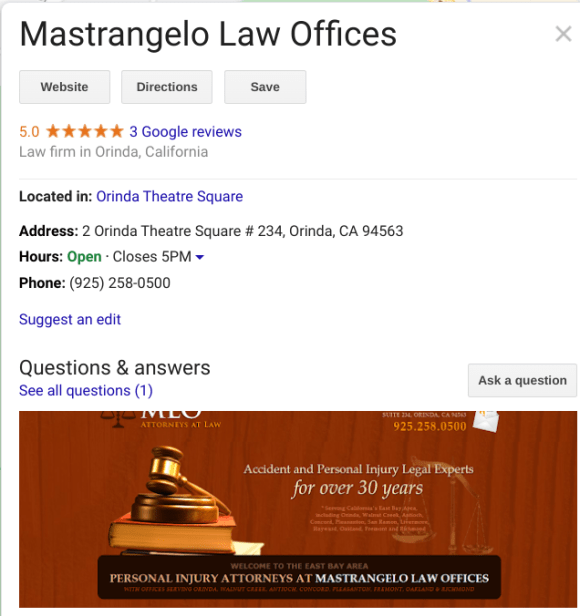 MLO law office