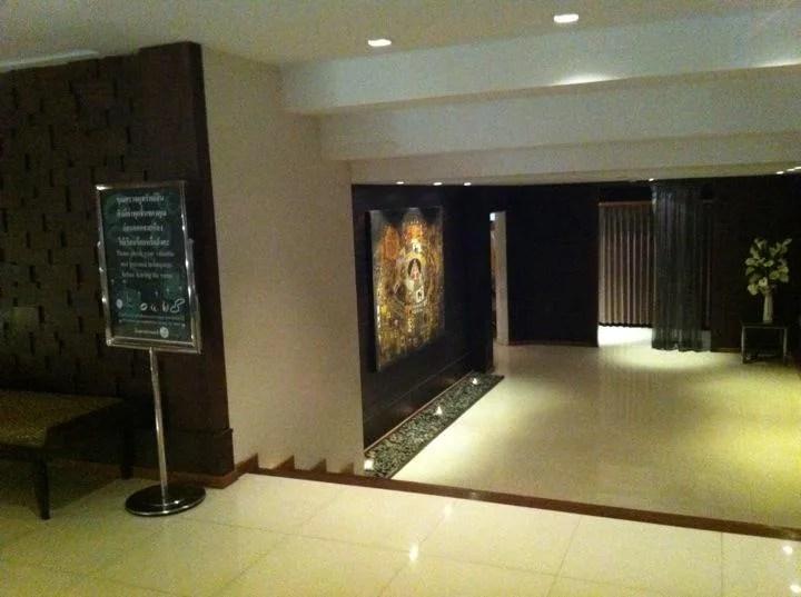 Healthland Spa & Massage - Bangkok Nightlife - Hotels with Maps
