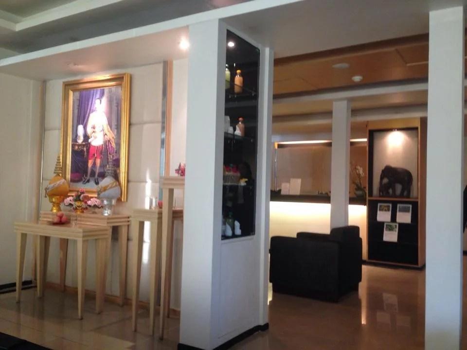 HealthLand Ekkamai - Bangkok Nightlife - Hotels with Maps