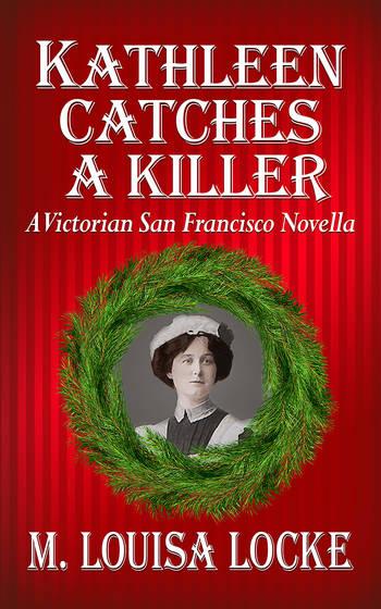 Kathleen Catches a Killer
