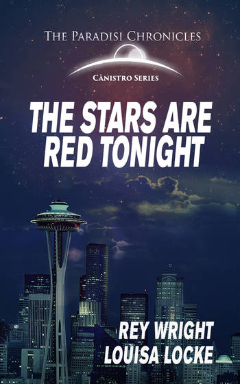 The Stars are Red Tonight