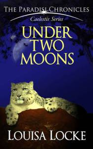 Under Two Moons Free Promotion – M  Louisa Locke