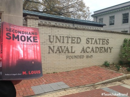 United States Naval Academy, Annapolis, Maryland