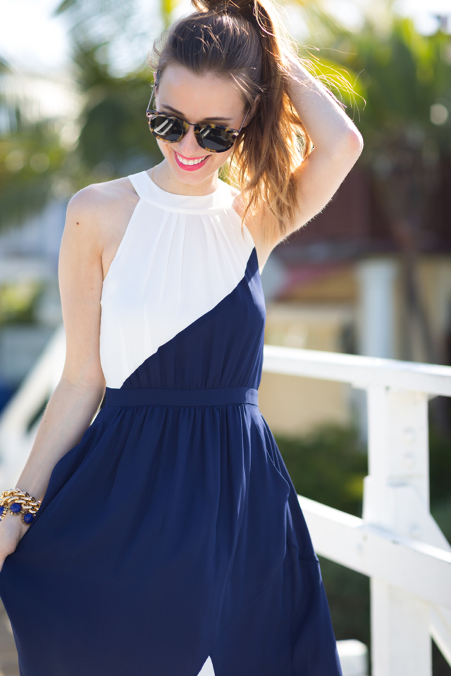 summer outfit, M Loves M