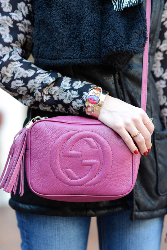 gucci soho disco bag on M Loves M @marmar