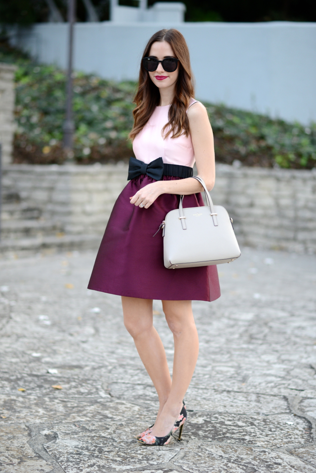 kate spade holiday dress on M Loves M @marmar